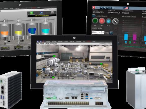 VersaView Rockwell Automation