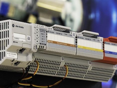 Flex5000 Rockwell Automation