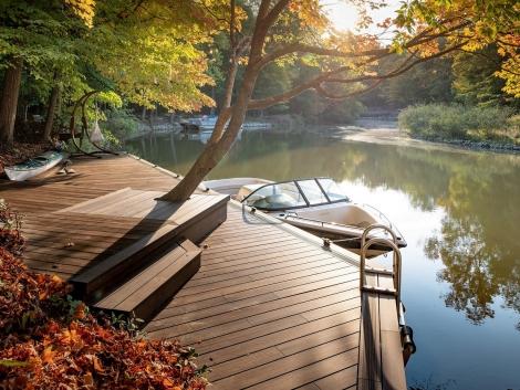 Candlewood Lake - Photographer/Design: Rob Turner Studios