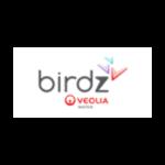 logo birdz veolia