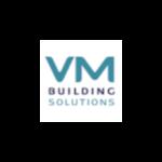 logo vm building solutions